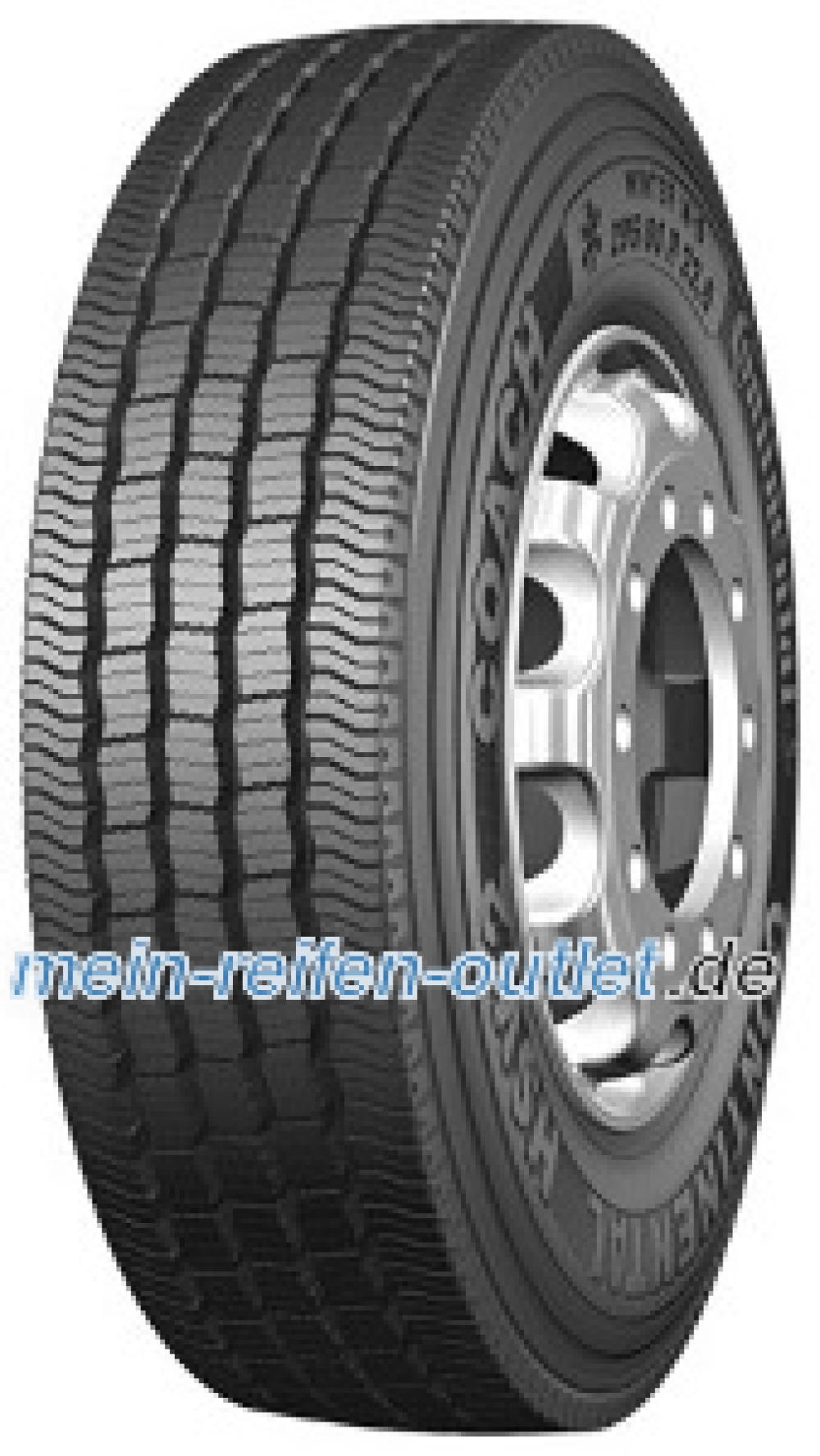 Continental HSW 2 Coach ( 295/80 R22.5 154/149M XL )