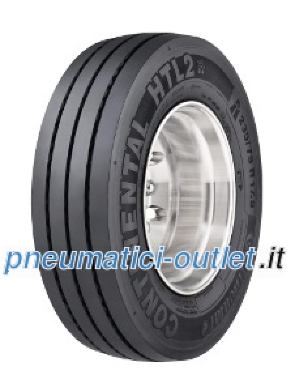 Continental HTL 2 Eco Plus ( 215/75 R17.5 135/133J )