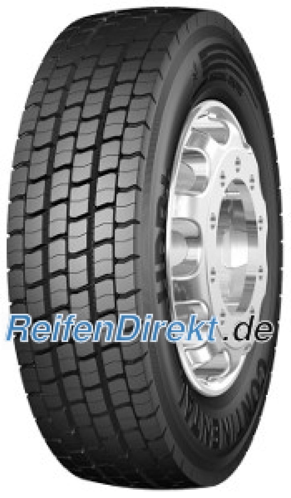 Continental LDR + ( 7.50 R16C 121/120L 12PR )