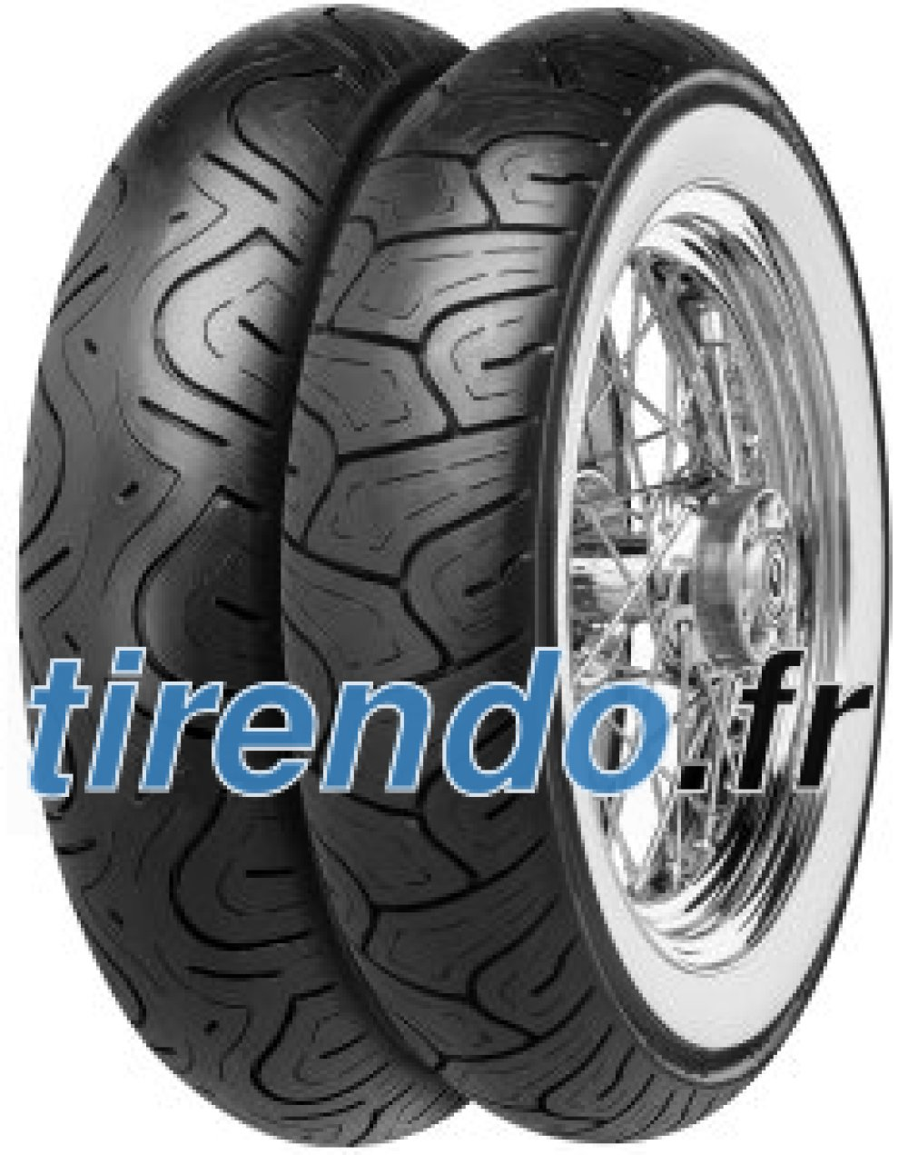 continental c contimilestone2 ww m c 140 90 16 71h catgorie pneu moto. Black Bedroom Furniture Sets. Home Design Ideas
