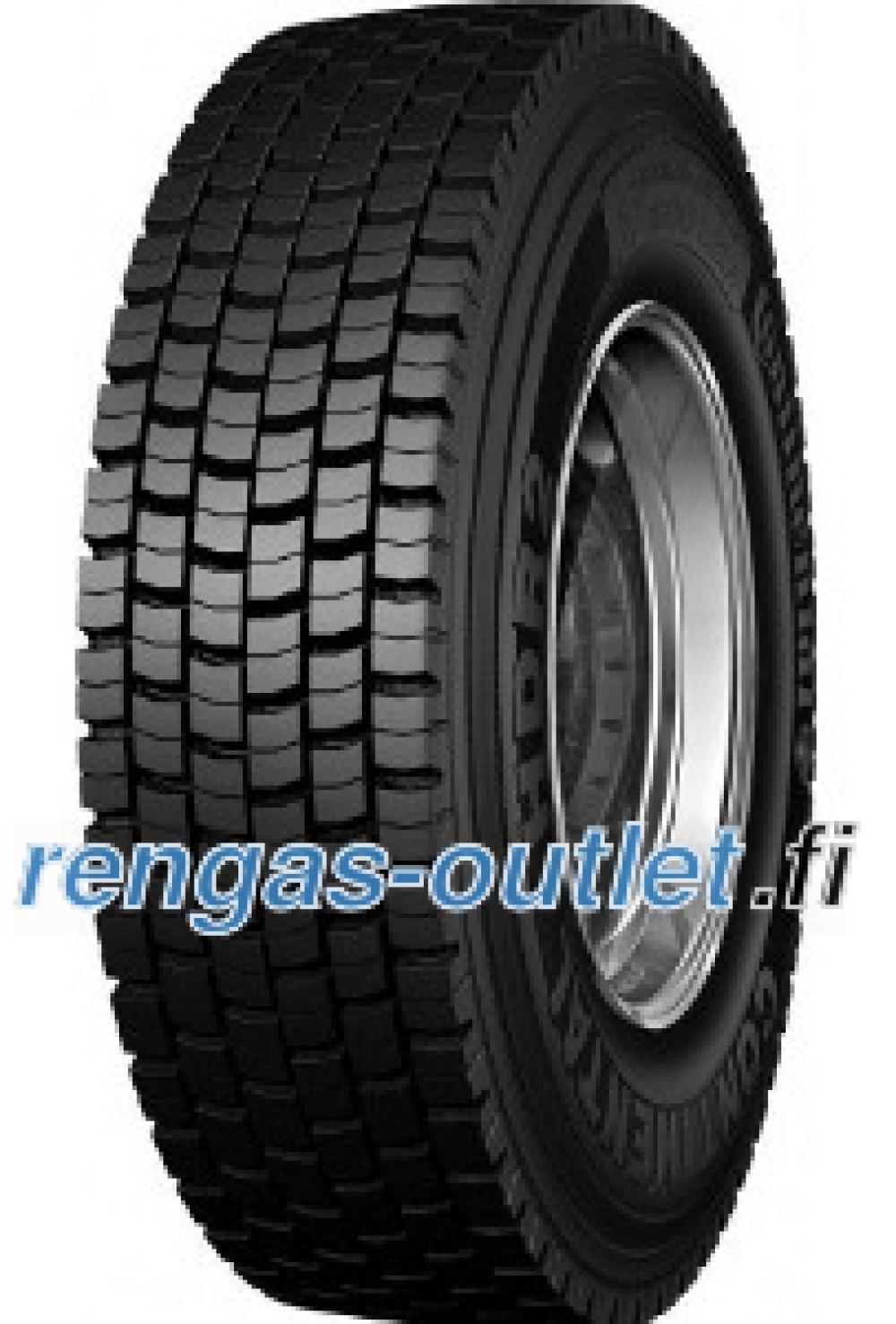 Contire HDR 2 ( 295/80 R22.5 152/148M Heißpinnoitettu, runderneuert )