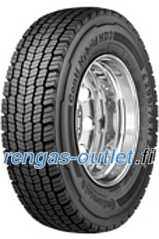 Contire Hybrid HD3 ( 265/70 R19.5 140/138M 16PR Heißpinnoitettu, runderneuert )