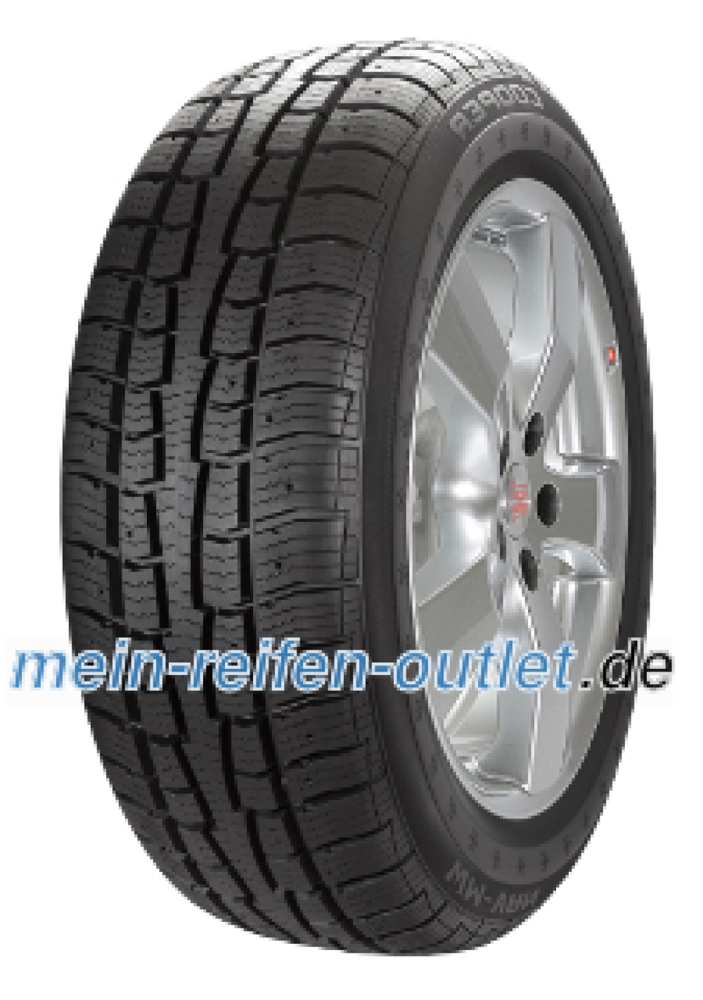 Cooper Weather-Master Van ( 195/70 R15C 104/102R )