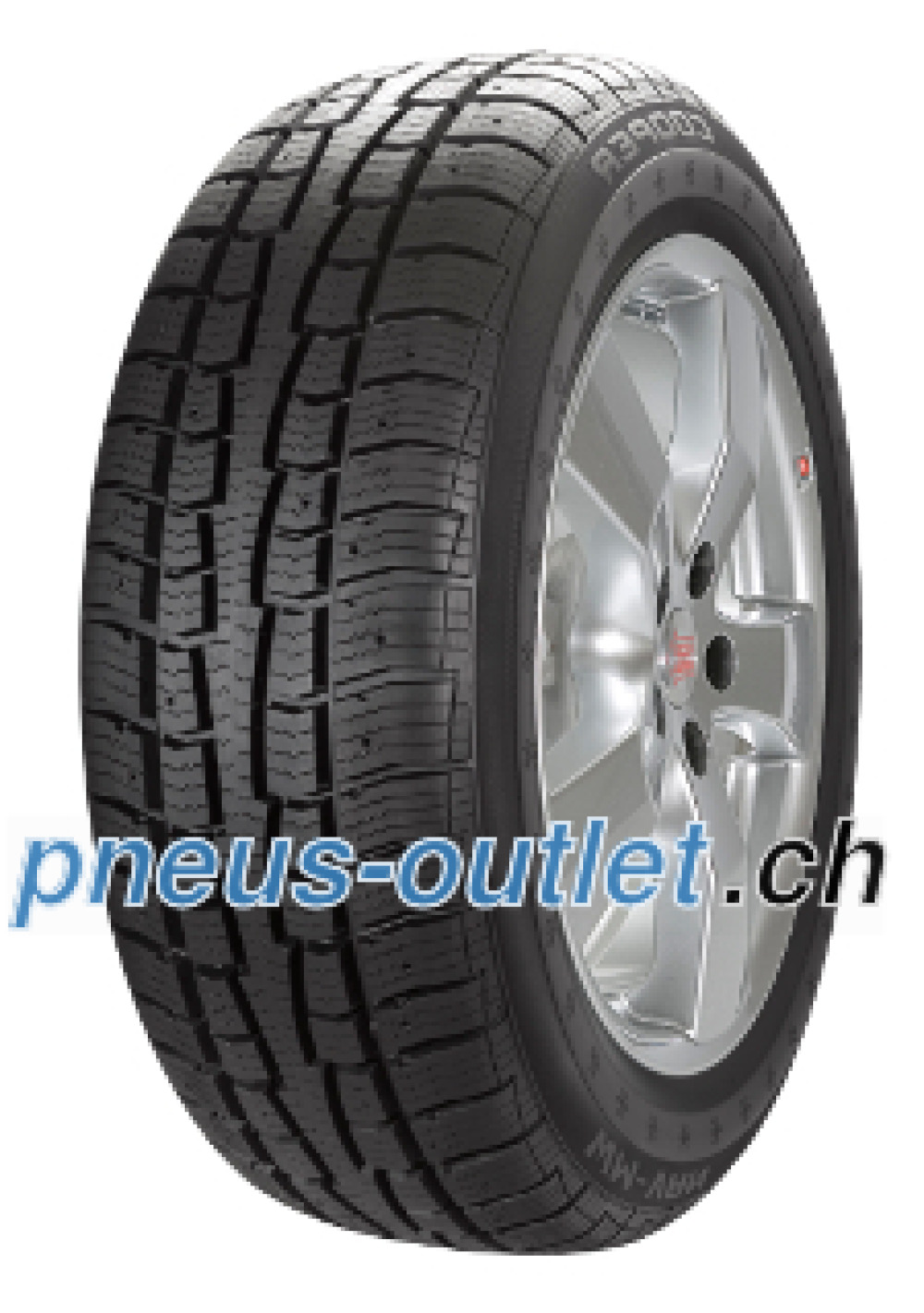 Cooper Weather-Master Van ( 215/65 R16C 109/107R )