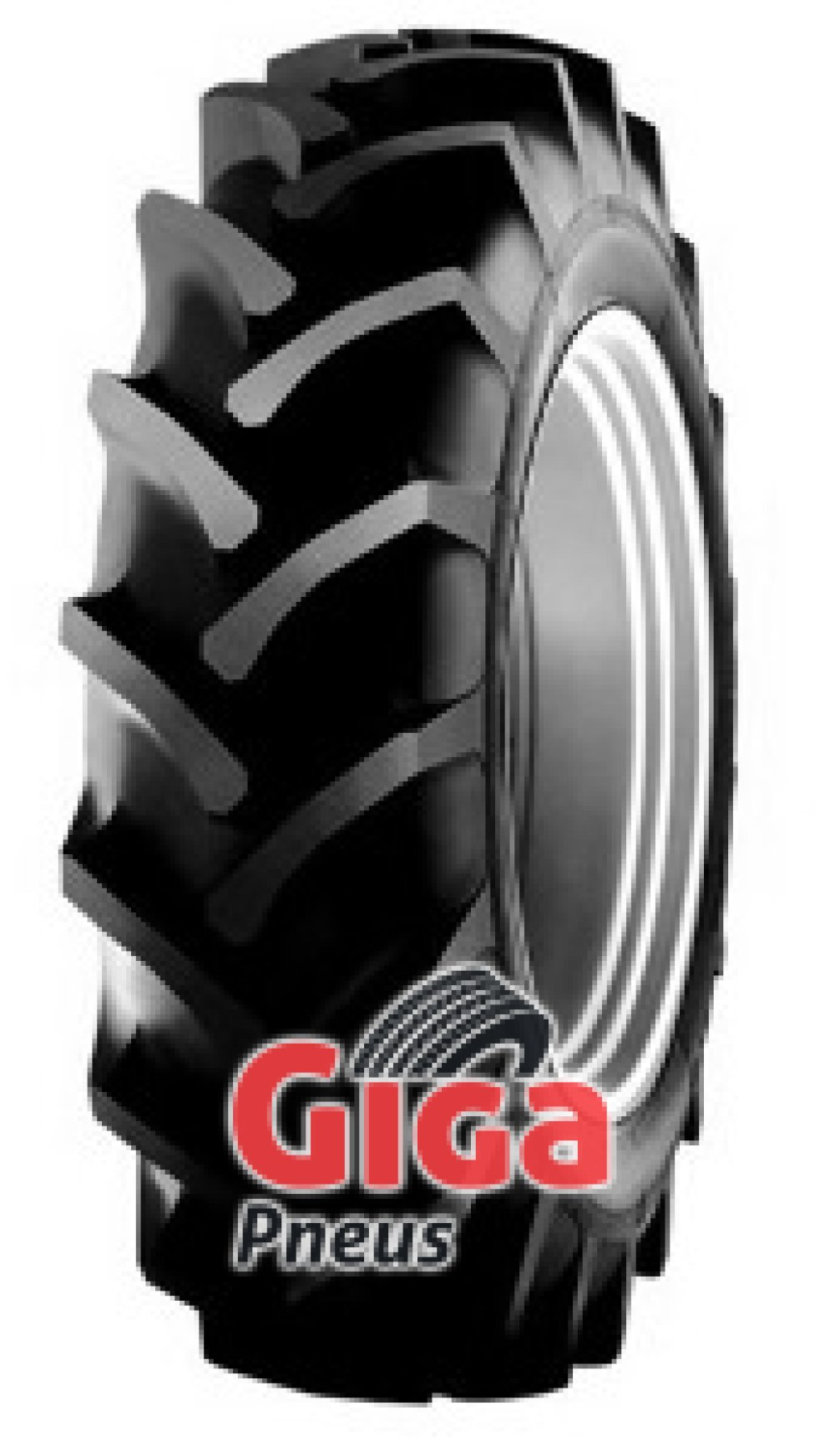 Cultor AS Agri 19 ( 12.4 -24 120A6 8PR TL Double marquage 112A8 )