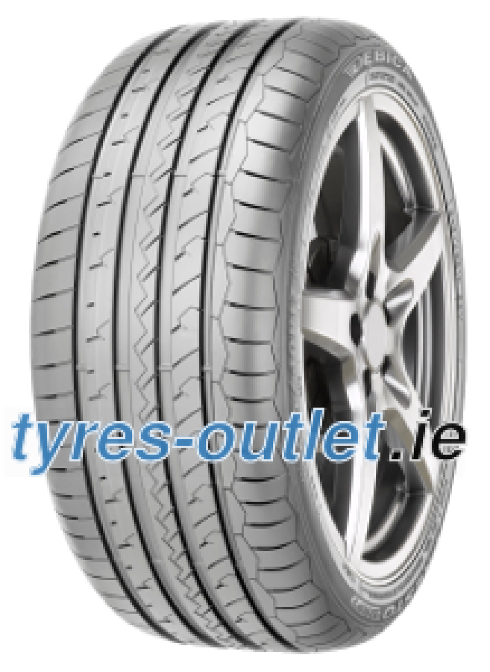 Debica Presto UHP 2 ( 205/45 R17 88W XL with rim protection (MFS) )