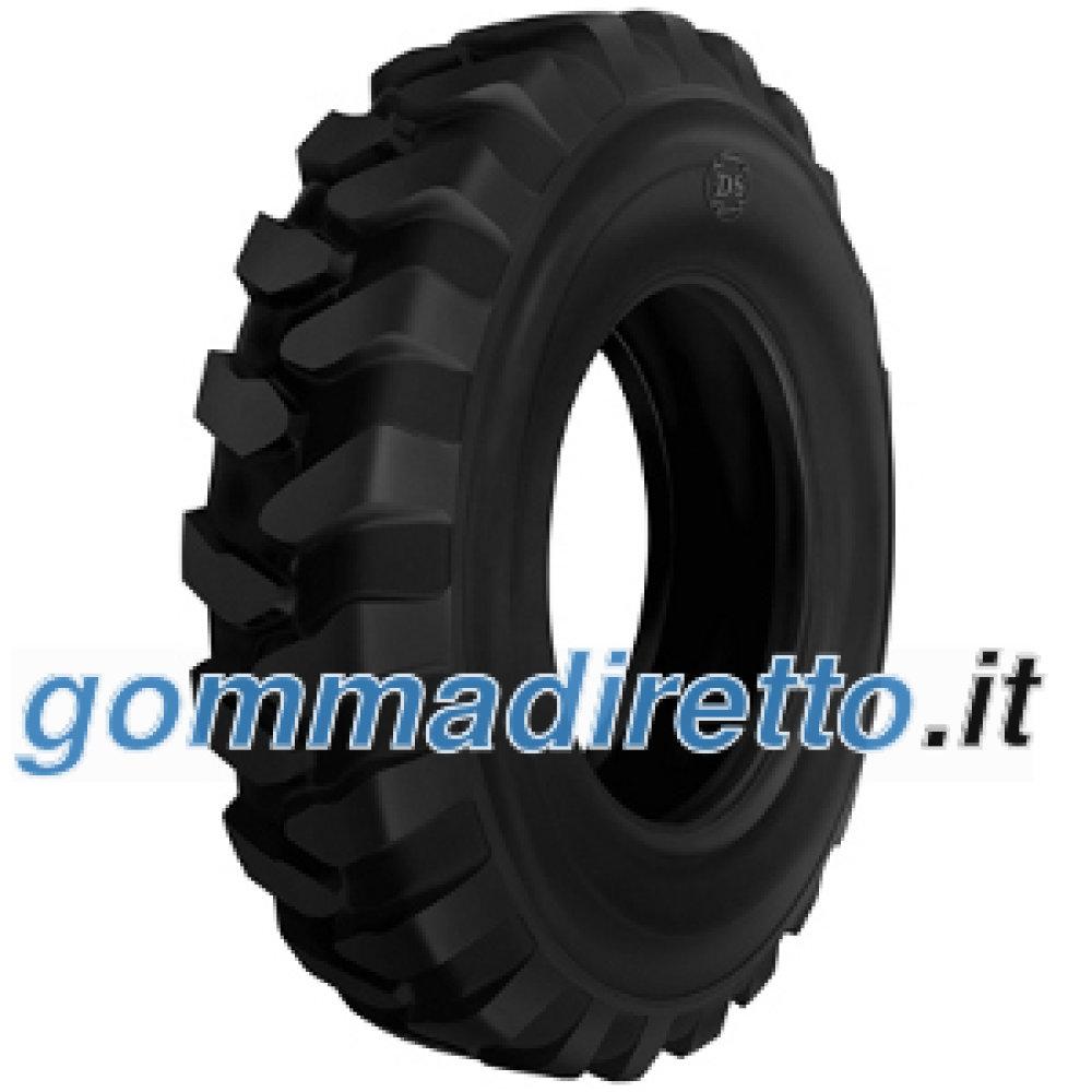 Image of Deestone D309 Set ( 10.00 -20 16PR TT SET - Reifen mit Schlauch )