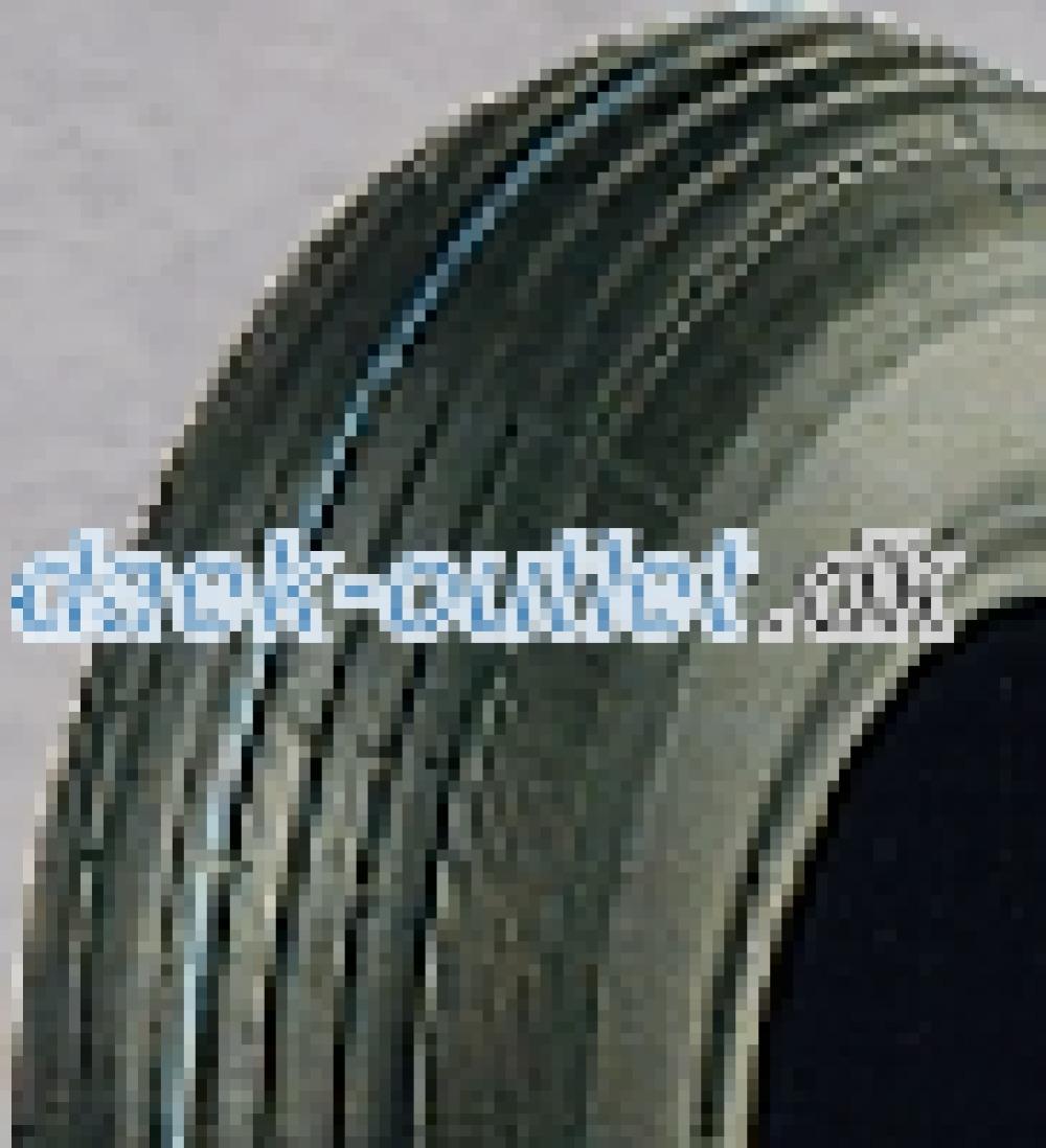 Deli S-379 Set ( 3.50 -6 4PR TL NHS, SET - Reifen mit Schlauch )