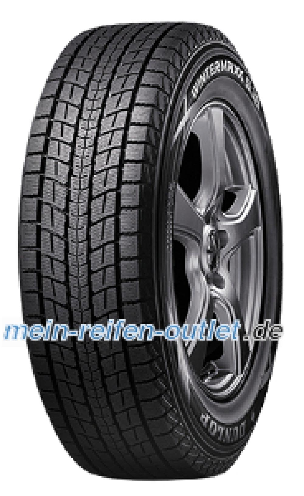 Dunlop Grandtrek SJ 8 ( 275/50 R21 113R XL mit Felgenschutz (MFS) )