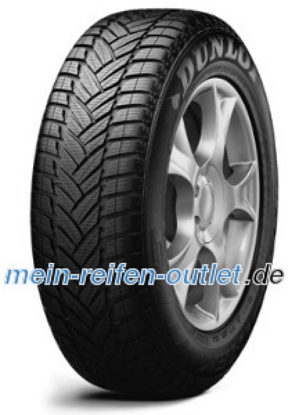 Dunlop Grandtrek WT M3 ROF ( 255/55 R18 109H XL *, mit Felgenschutz (MFS), runflat )