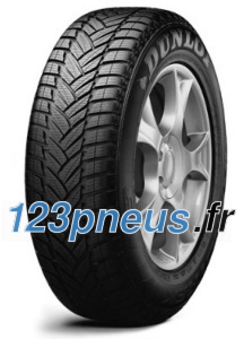 Dunlop Grandtrek Winter M3 ROF