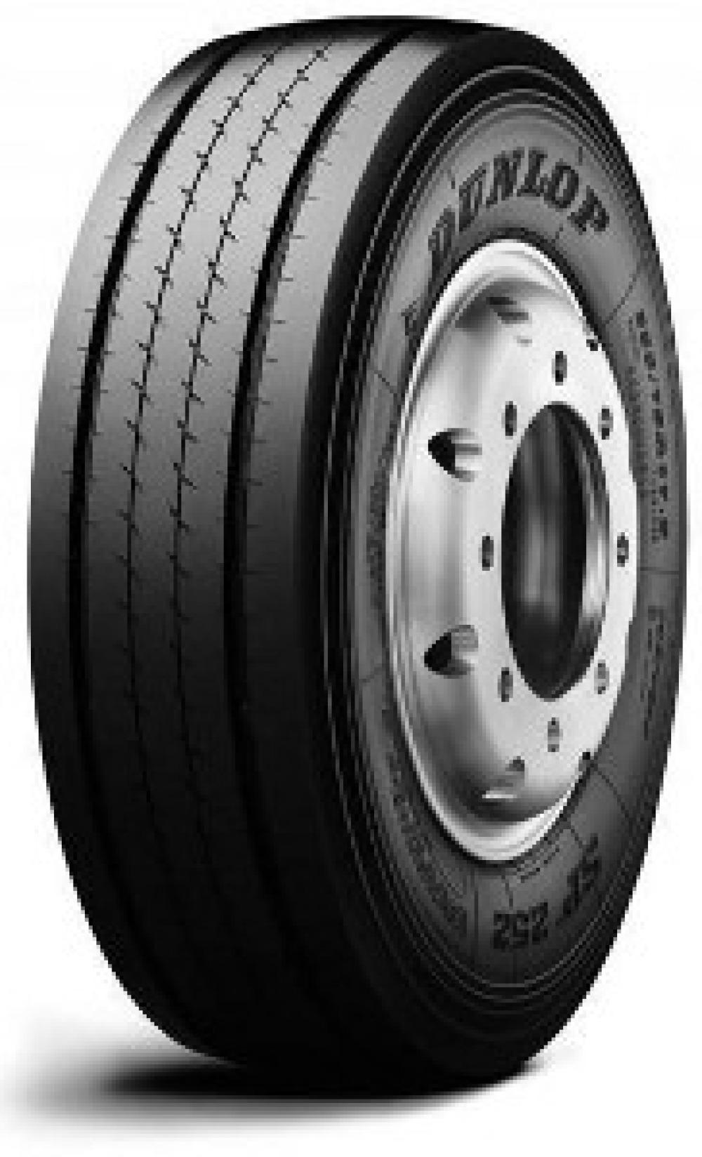 Dunlop SP 252 ( 435/50 R19.5 160J 20PR )