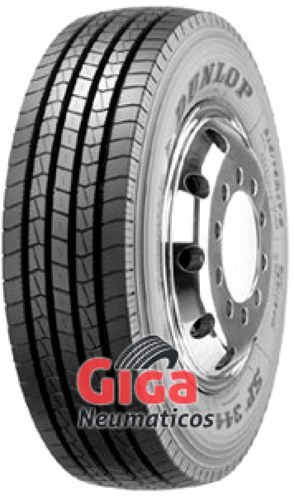Dunlop SP 344 ( 275/70 R22.5 148/145M 16PR )