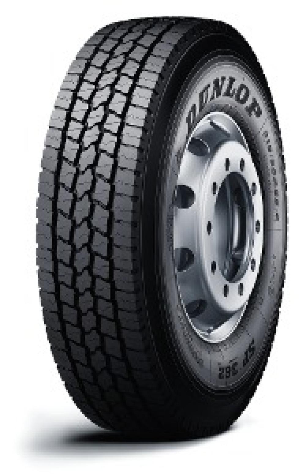 Dunlop SP 362 ( 315/70 R22.5 154/150K 18PR Doppelkennung 152/148L )