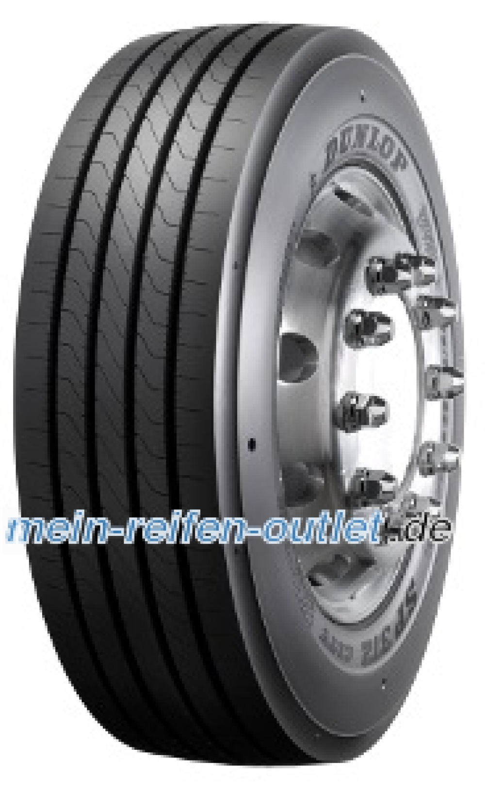 Dunlop SP 372 City ( 315/60 R22.5 152/148J 16PR )