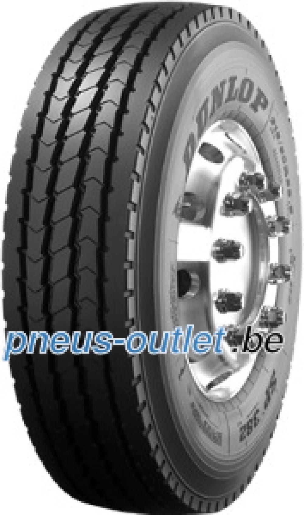 Dunlop SP 382 ( 315/80 R22.5 156/150K 18PR )