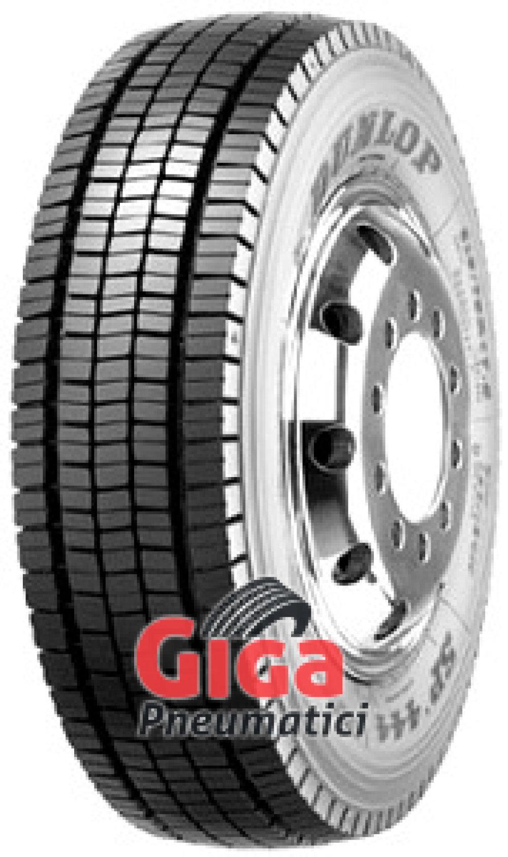 Dunlop Next Tread NT244 ( 265/70 R19.5 140/138M )