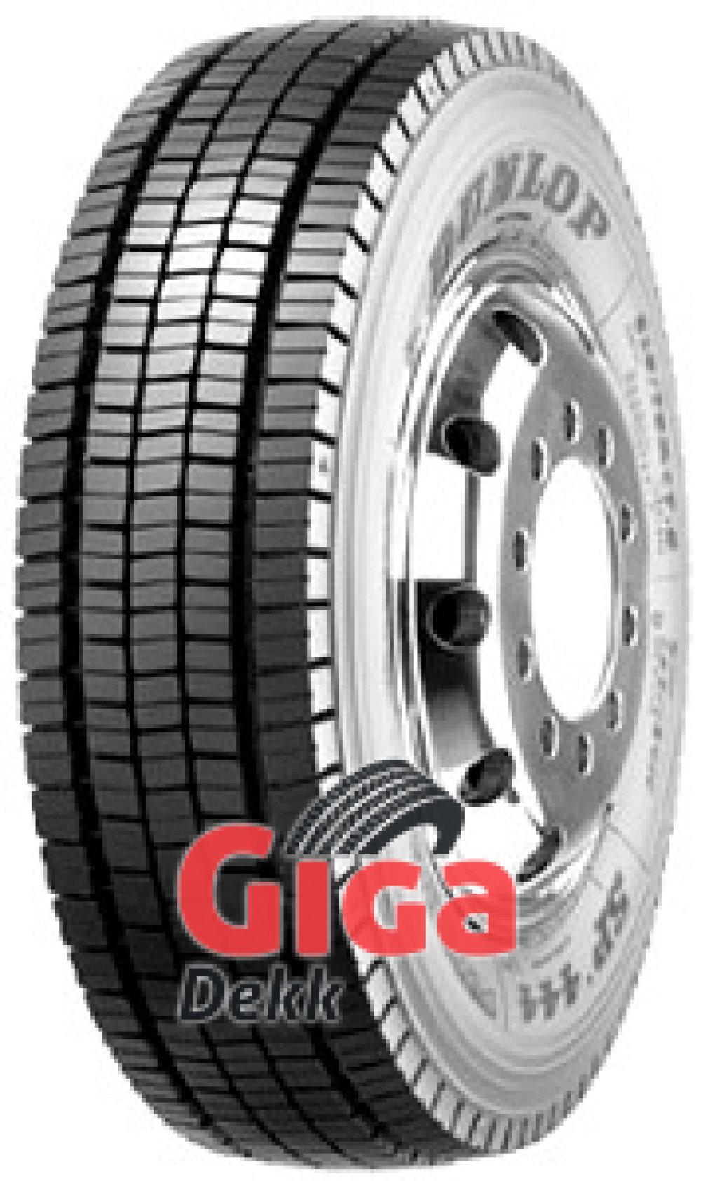 Dunlop Next Tread NT244 ( 225/75 R17.5 129/127M 12PR )