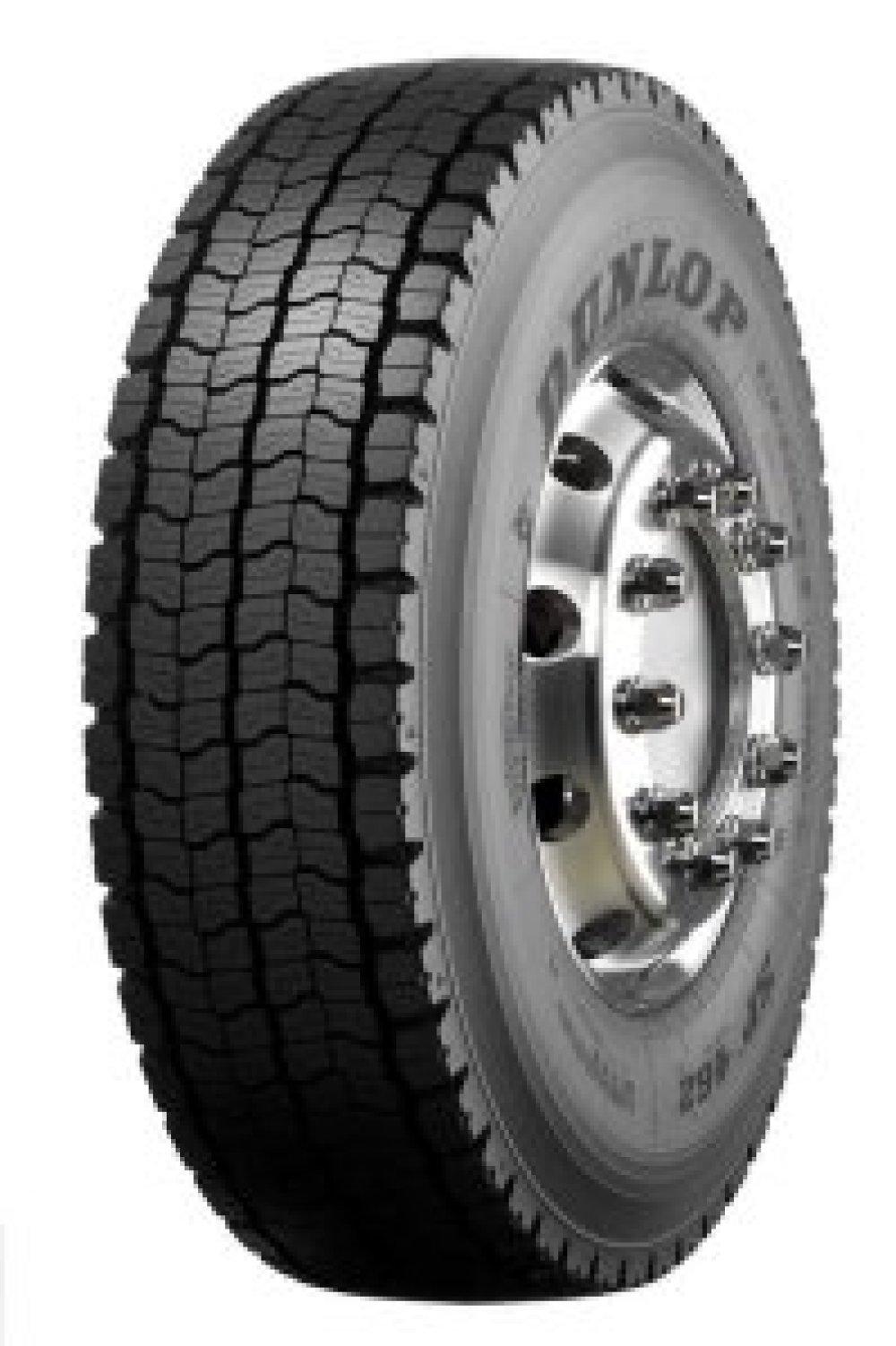 Dunlop SP 462 ( 295/80 R22.5 152/148L 16PR )