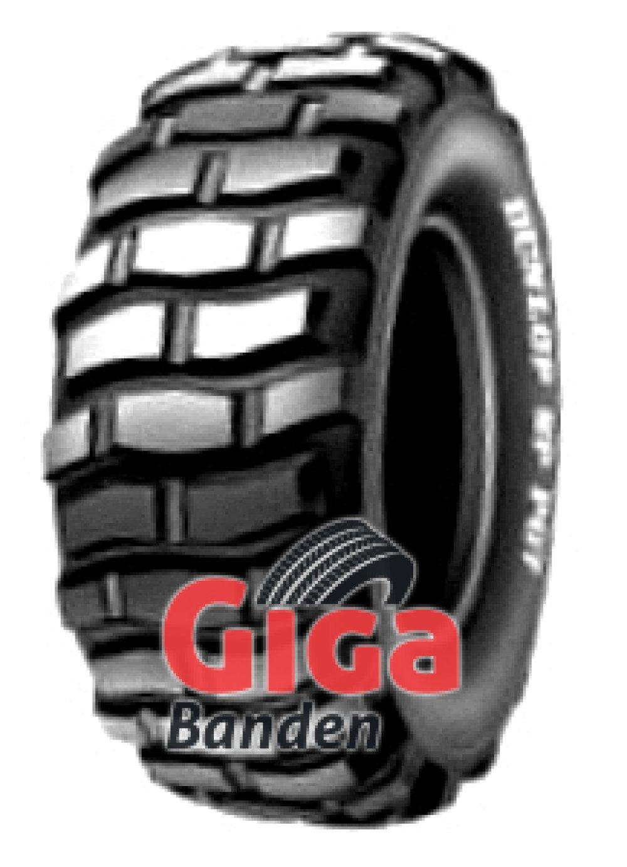 Dunlop SP PG7 ( 15.5/55 R18 134E 14PR TL Dubbel merk 385/55R18 )