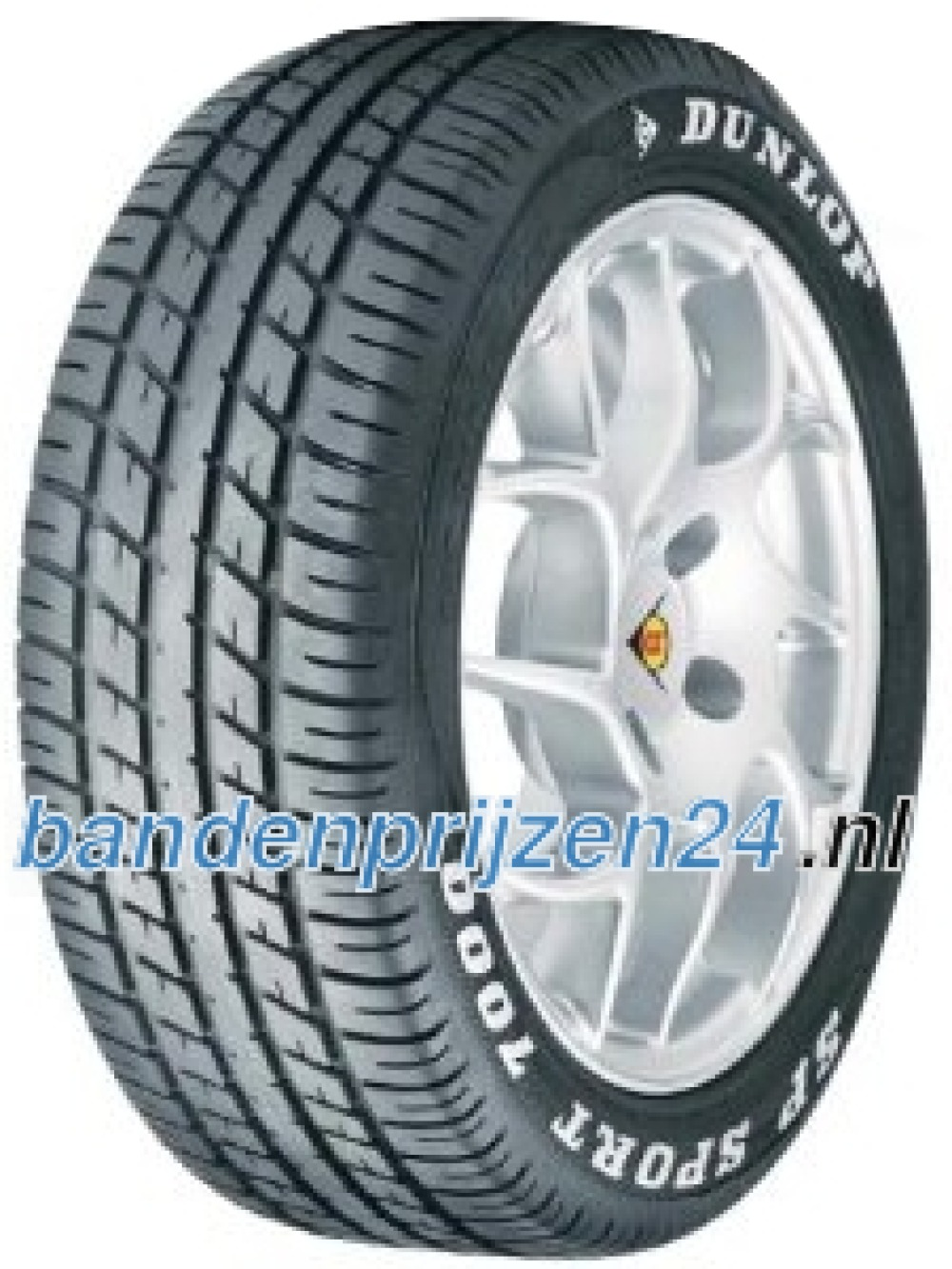 Dunlop SP Sport 7000 ( 225/55 R18 98V )