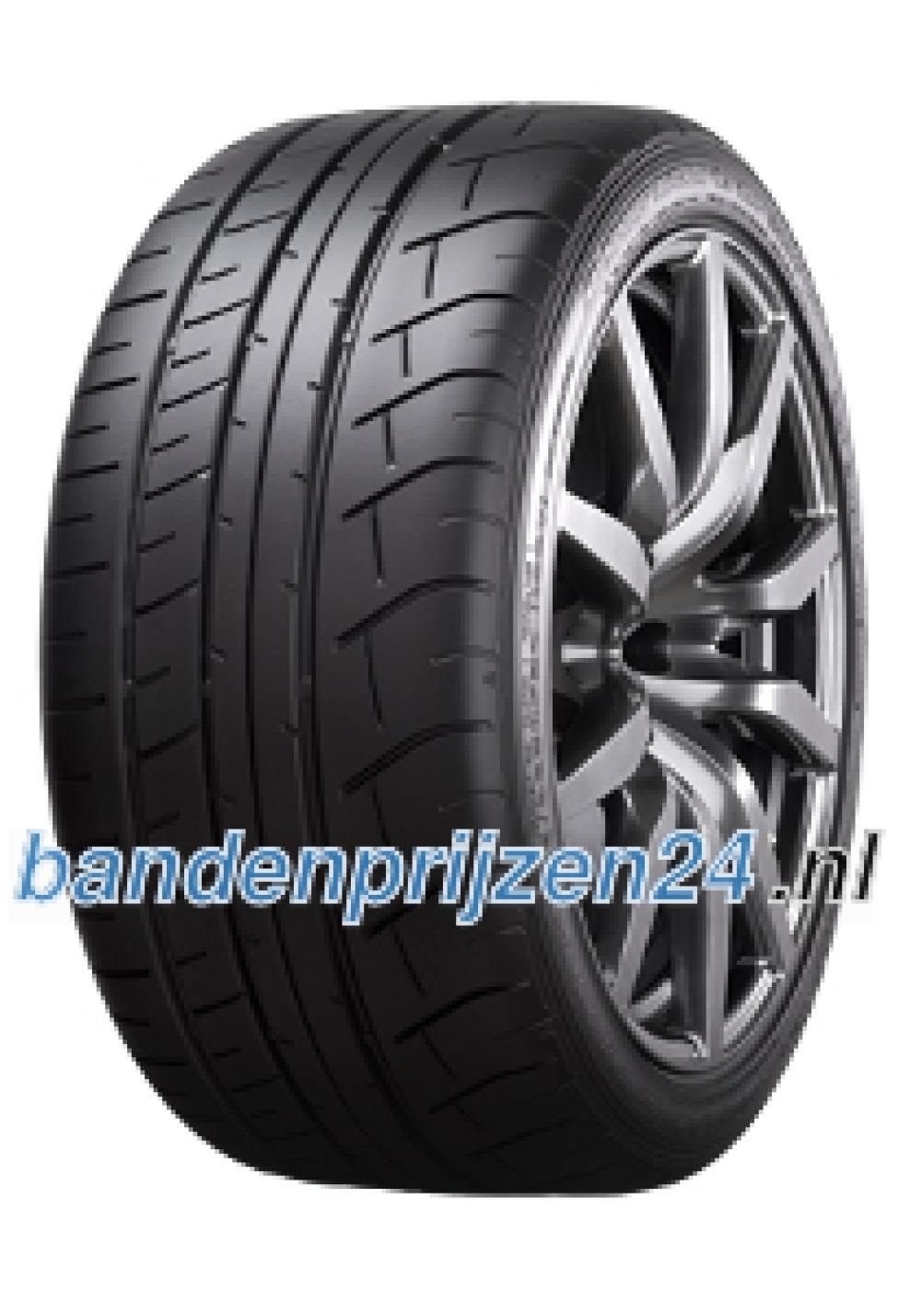 Dunlop SP Sport Maxx GT600 ROF ( 285/35 ZR20 (100Y) met velgrandbescherming (MFS), runflat )