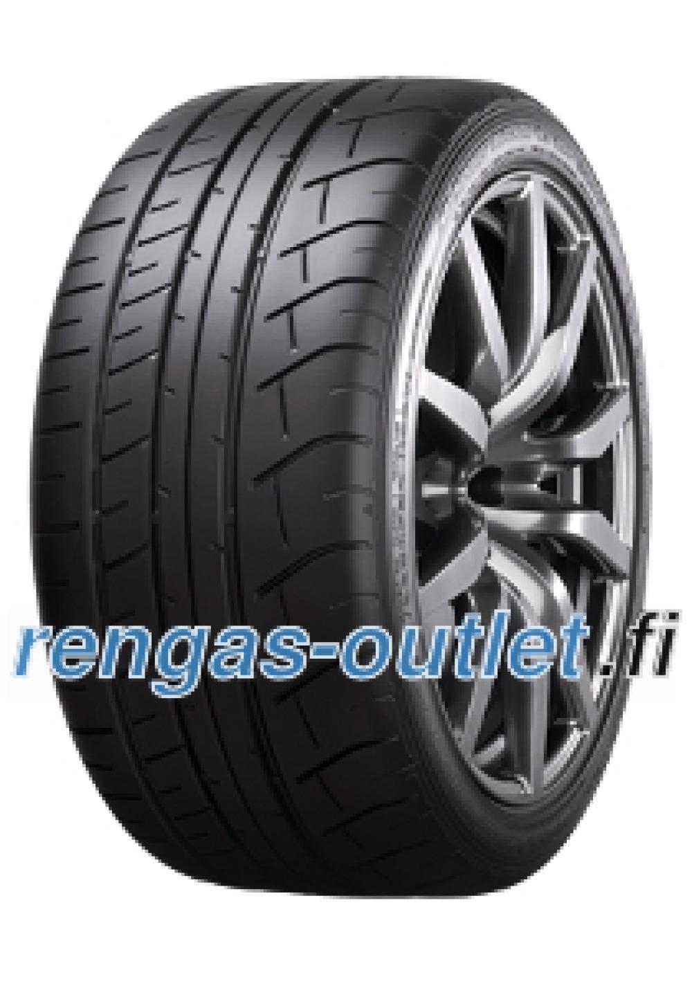 Dunlop SP Sport Maxx GT600 ROF ( 255/40 ZR20 (97Y) vannesuojalla (MFS), runflat )