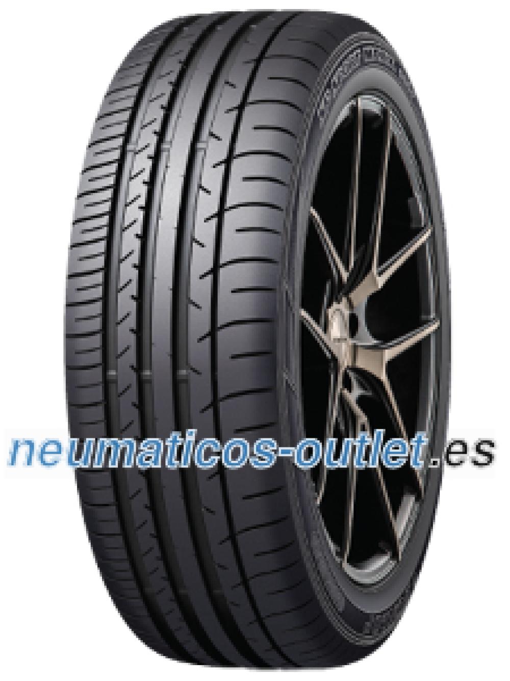 Dunlop SP Sport Maxx 050 ( 235/65 R18 106V a la derecha )