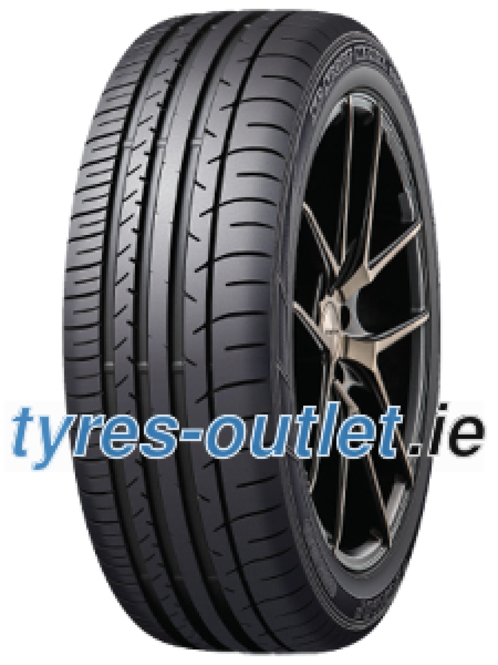Dunlop SP Sport Maxx 050 ( 235/65 R18 106V right )