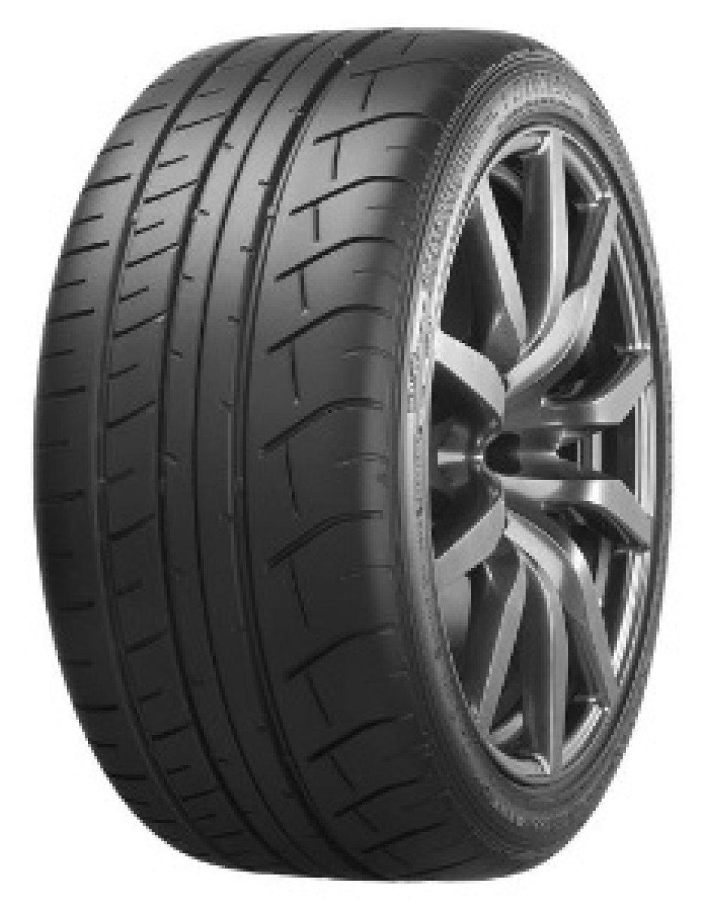 Dunlop SP Sport Maxx GT600 DSST ( 285/35 ZR20 (104Y) XL NR1, runflat )