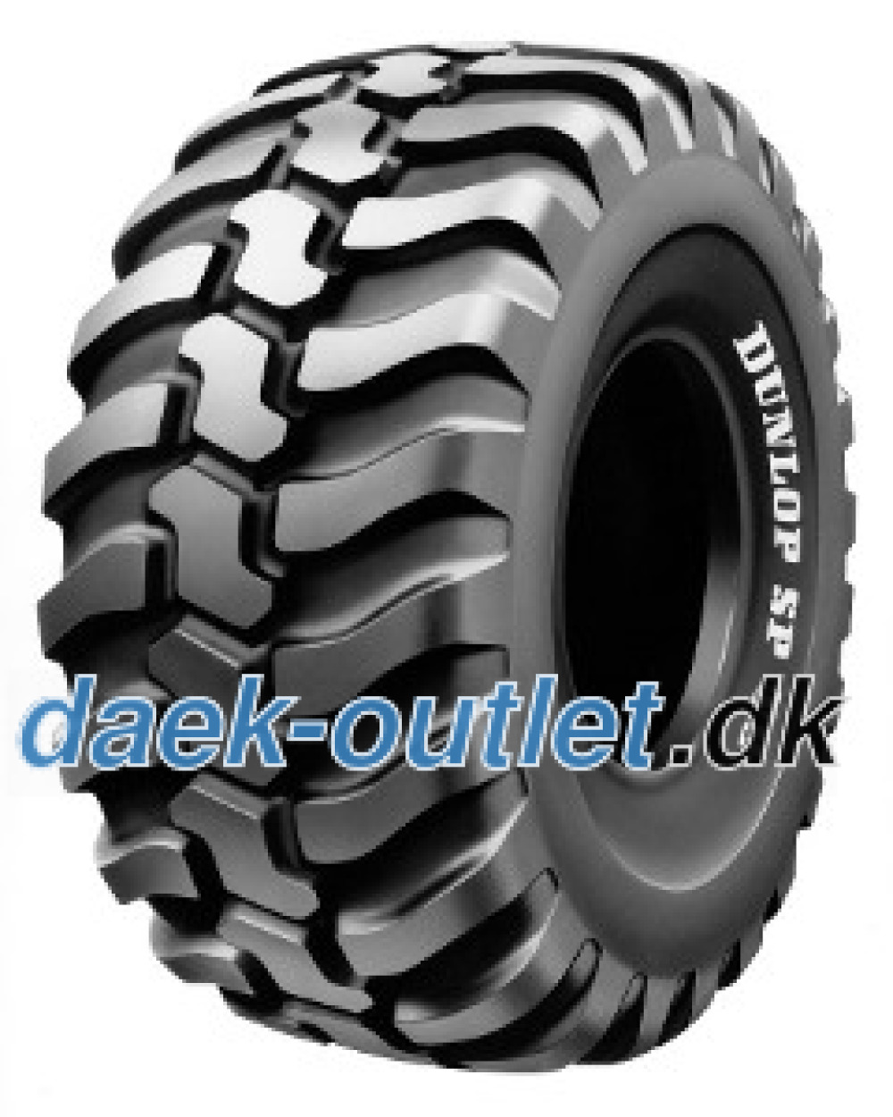 Dunlop SP T9 ( 365/80 R20 153A2 TL , Dobbelt mærkning 141B )