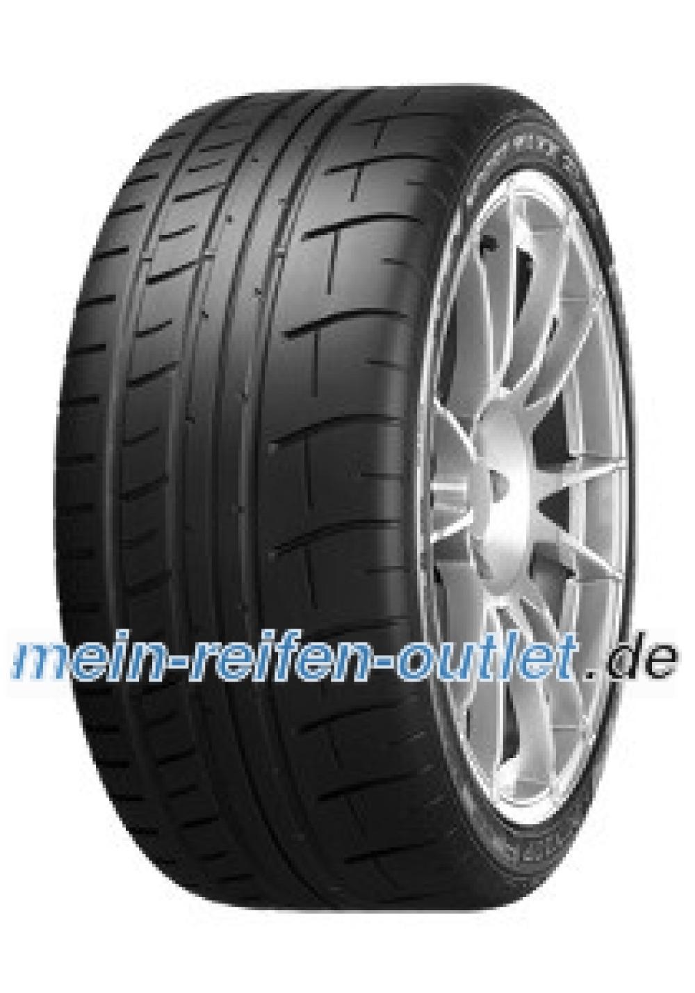 Dunlop Sport Maxx Race ( 285/30 ZR19 (98Y) XL MO, mit Felgenschutz (MFS) )