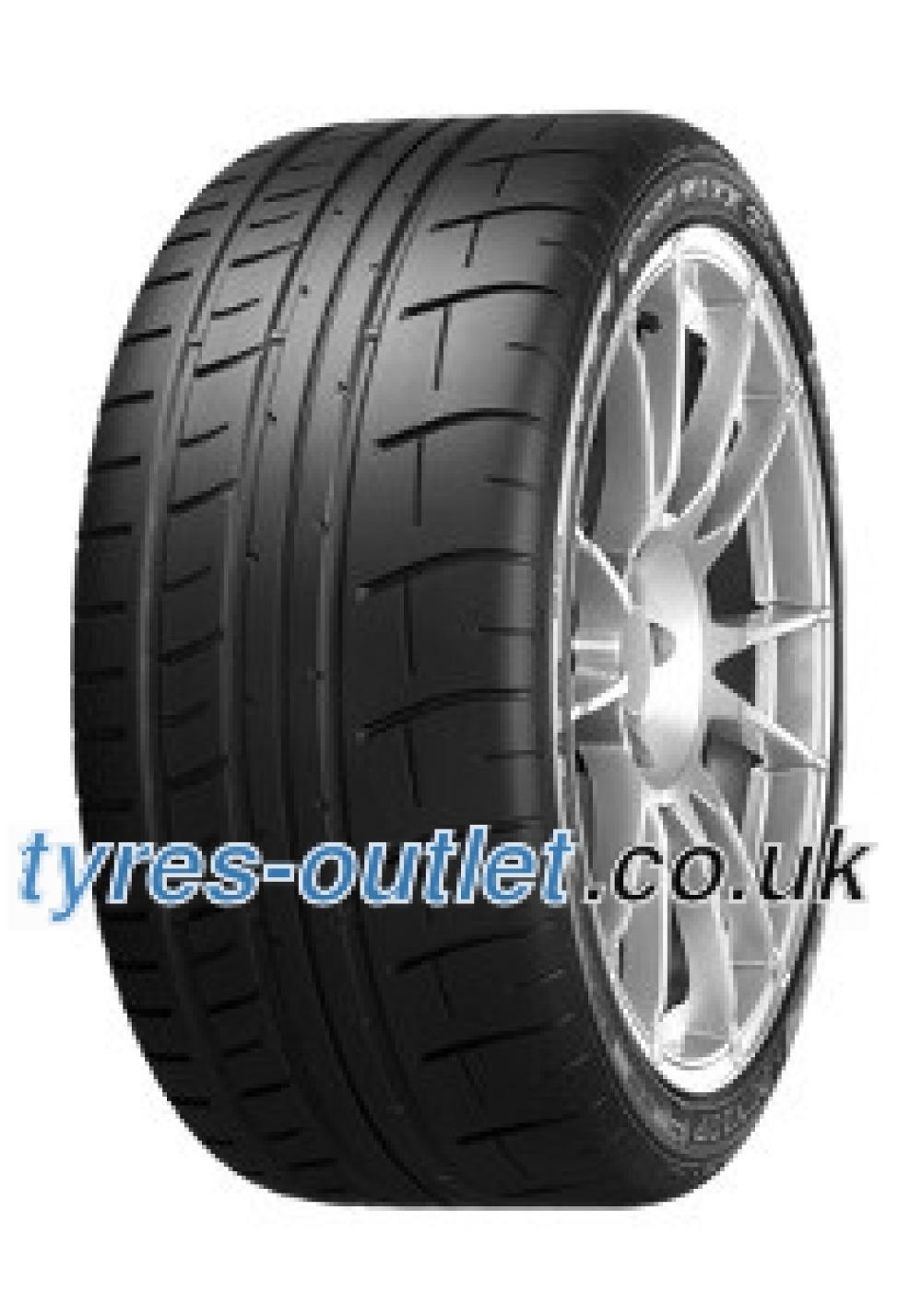 Dunlop Sport Maxx Race ( 305/30 ZR19 102Y XL with rim protection (MFS) )