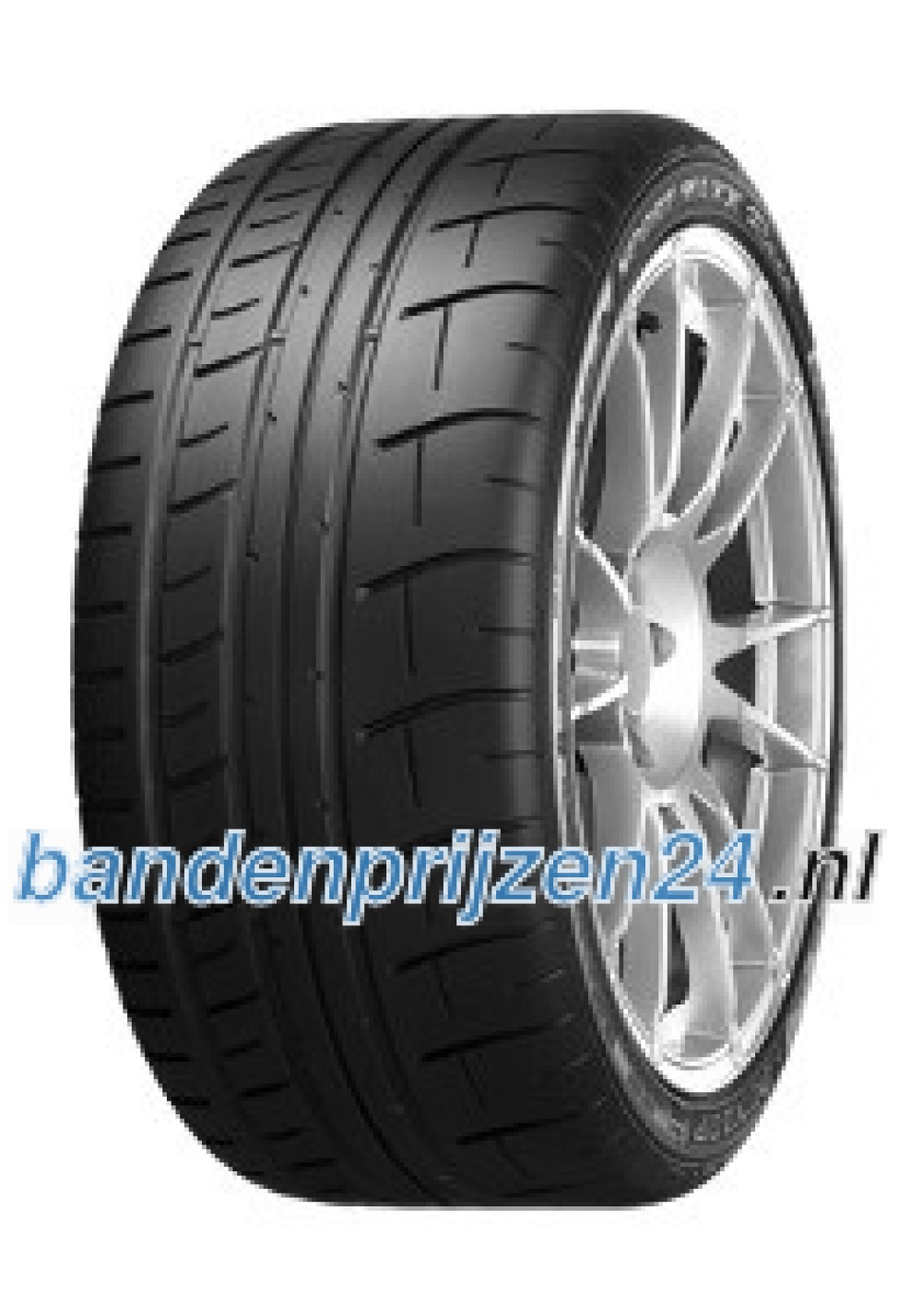 Dunlop Sport Maxx Race ( 255/35 ZR19 96Y XL met velgrandbescherming (MFS), MO )