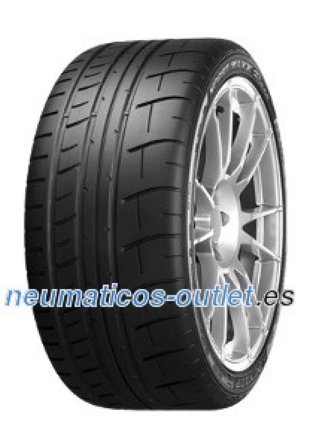 Dunlop Sport Maxx Race ( 325/30 ZR21 108Y XL N0 )
