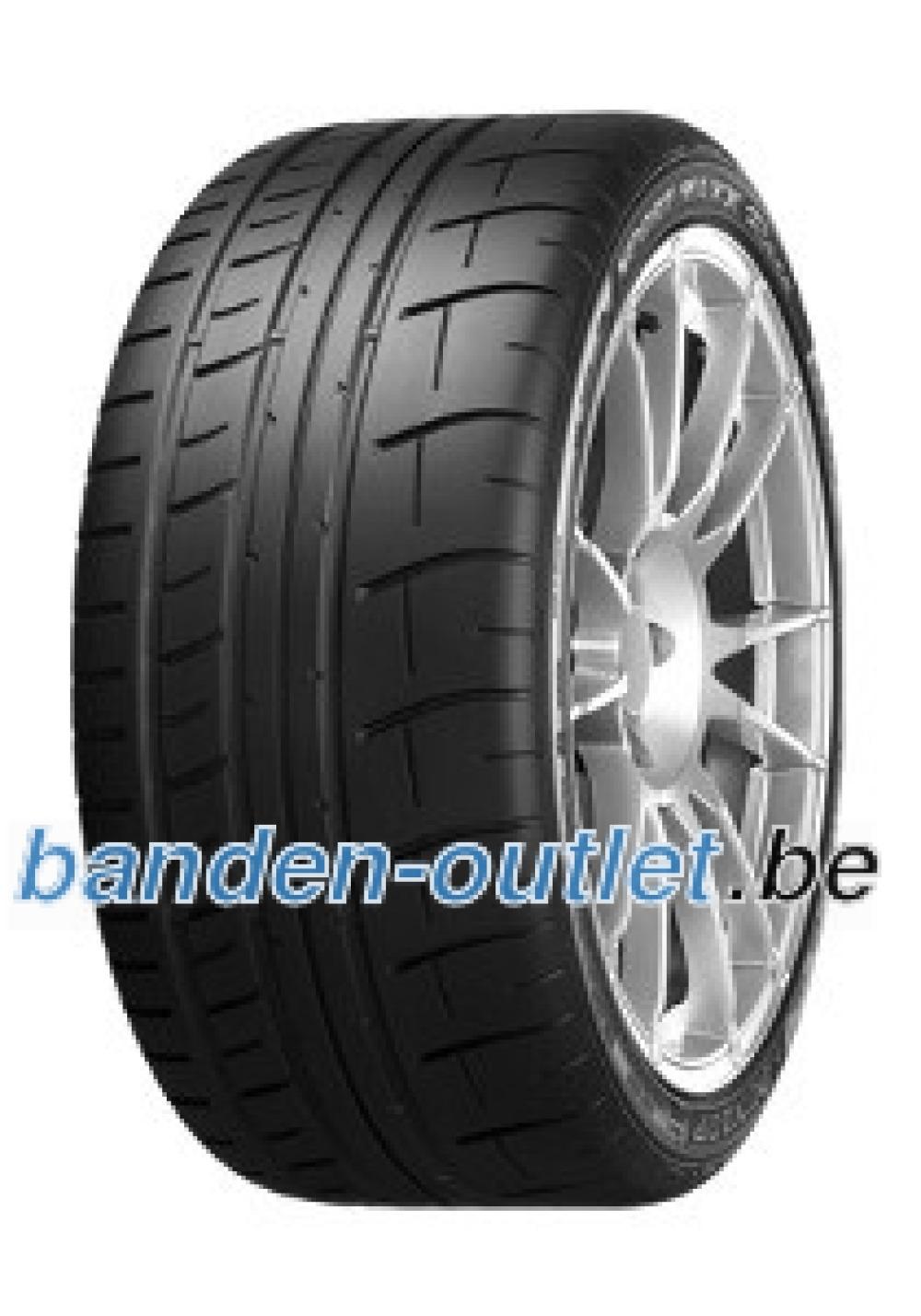 Dunlop Sport Maxx Race ( 285/30 ZR19 98Y XL met velgrandbescherming (MFS), MO )