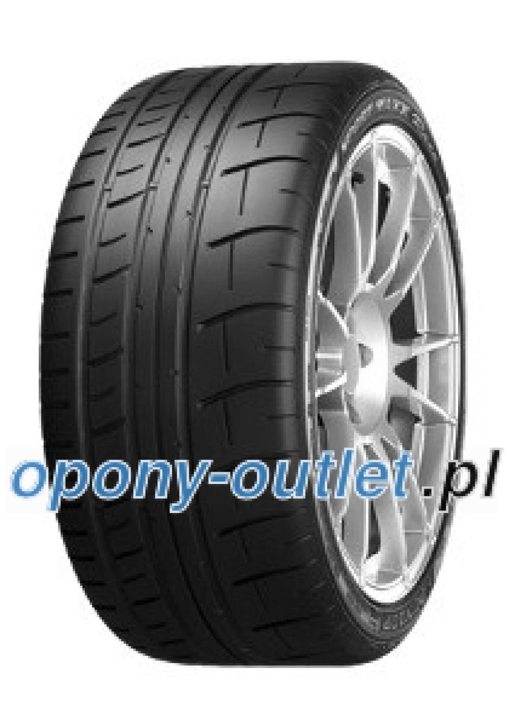 Dunlop Sport Maxx Race ( 295/30 ZR20 (101Y) XL N0 )