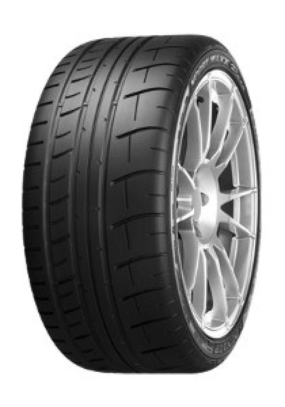 Dunlop Sport Maxx Race ( 295/30 ZR20 (101Y) XL MO )