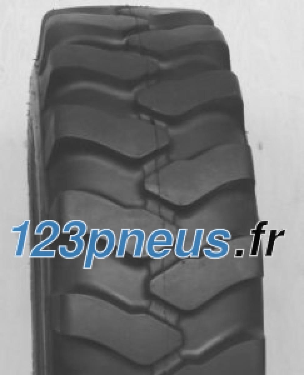 Euro Grip MT 54
