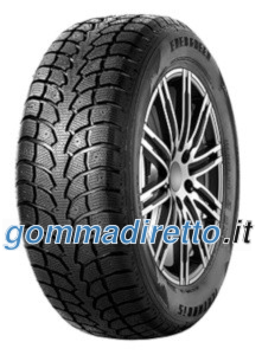 Image of Evergreen Icetour I5 ( 225/40 R18 92H XL, pneumatico chiodato )