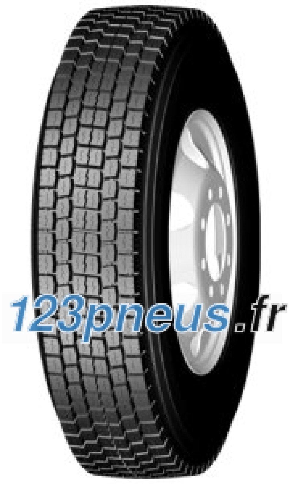 Fullrun TB755 ( 295/60 R22.5 150/147L 16PR , Marquage M+S )