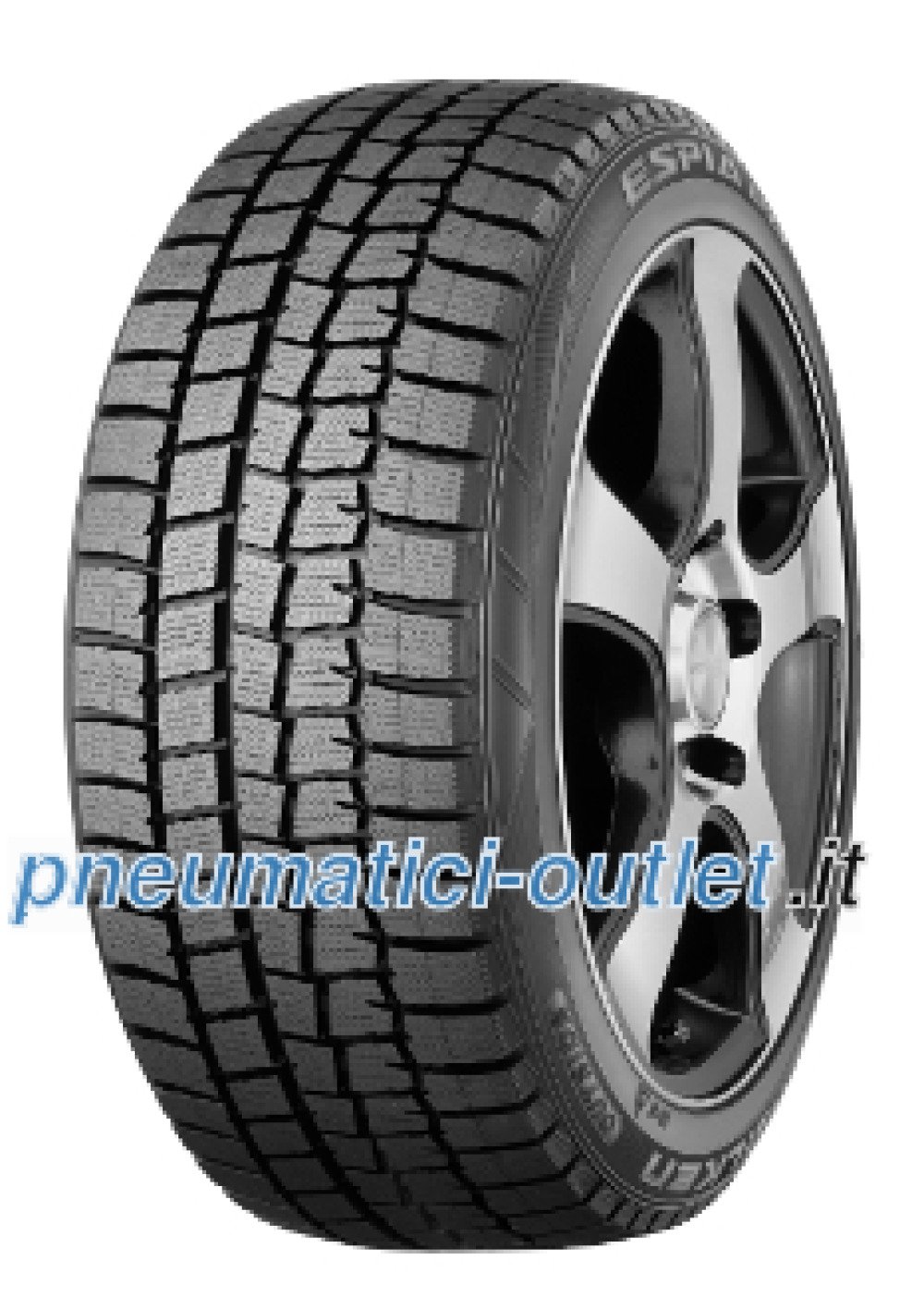 Falken Espia EP-Z2 ( 185/65 R15 92R XL , Nordic compound )
