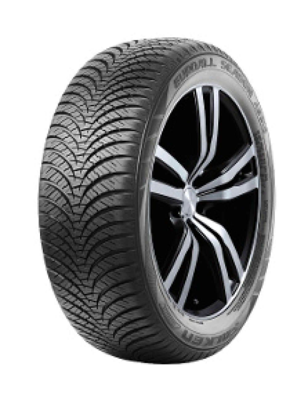 Image of Allwetterreifen 155/65 R14 75T Falken EUROALL SEASON AS210 M+S
