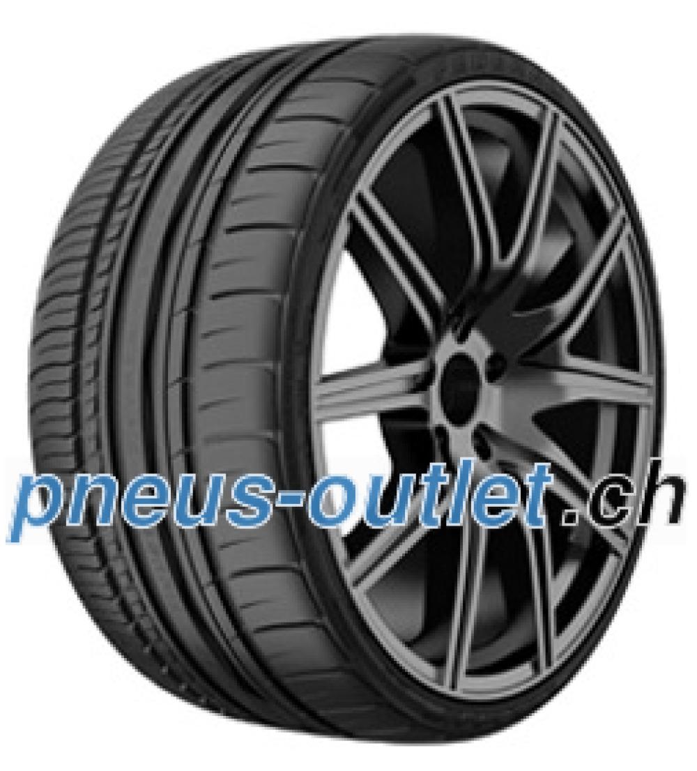 Federal 595 RPM ( 235/35 ZR19 91Y XL avec protège-jante (MFS) )