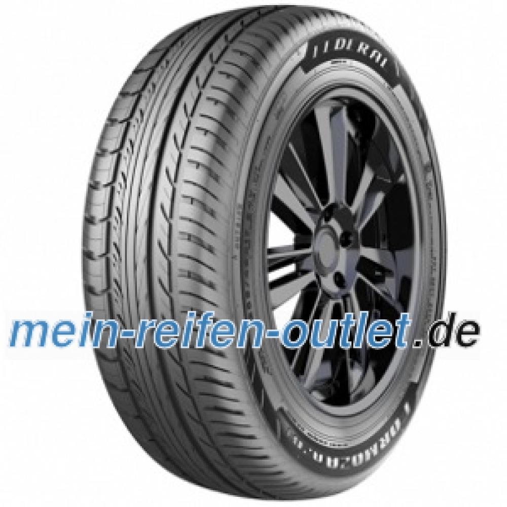 Federal Formoza AZ01 ( 215/55 ZR16 97W XL )