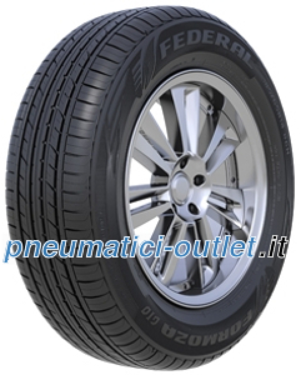 Federal Formoza Gio ( 165/60 R14 75H )
