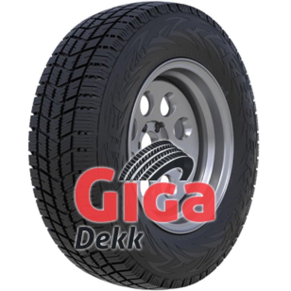 Federal Glacier GC01 ( 225/65 R16C 112/110R 8PR , pigger kan monteres på )
