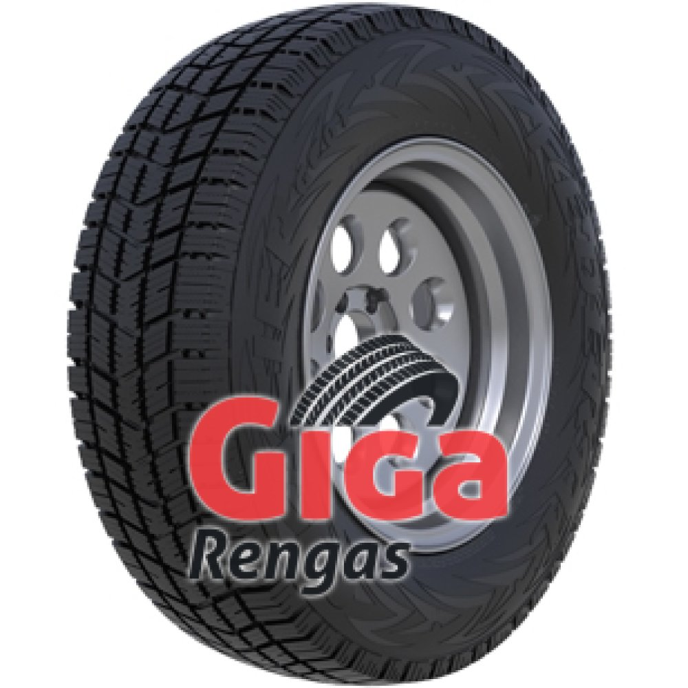 Federal Glacier GC01 ( 195/75 R16C 107/105R 8PR , nastoitettava )