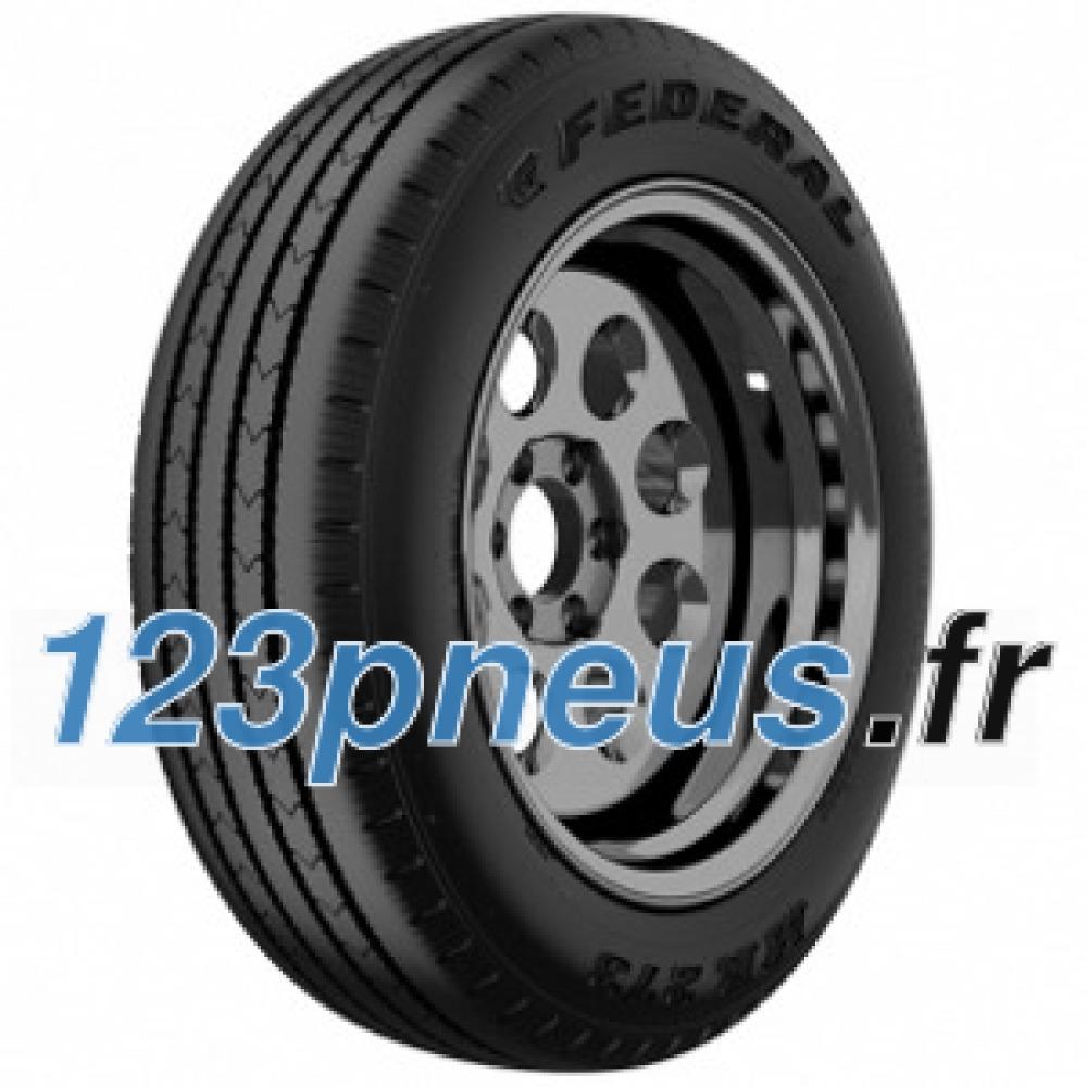 Federal MR 273