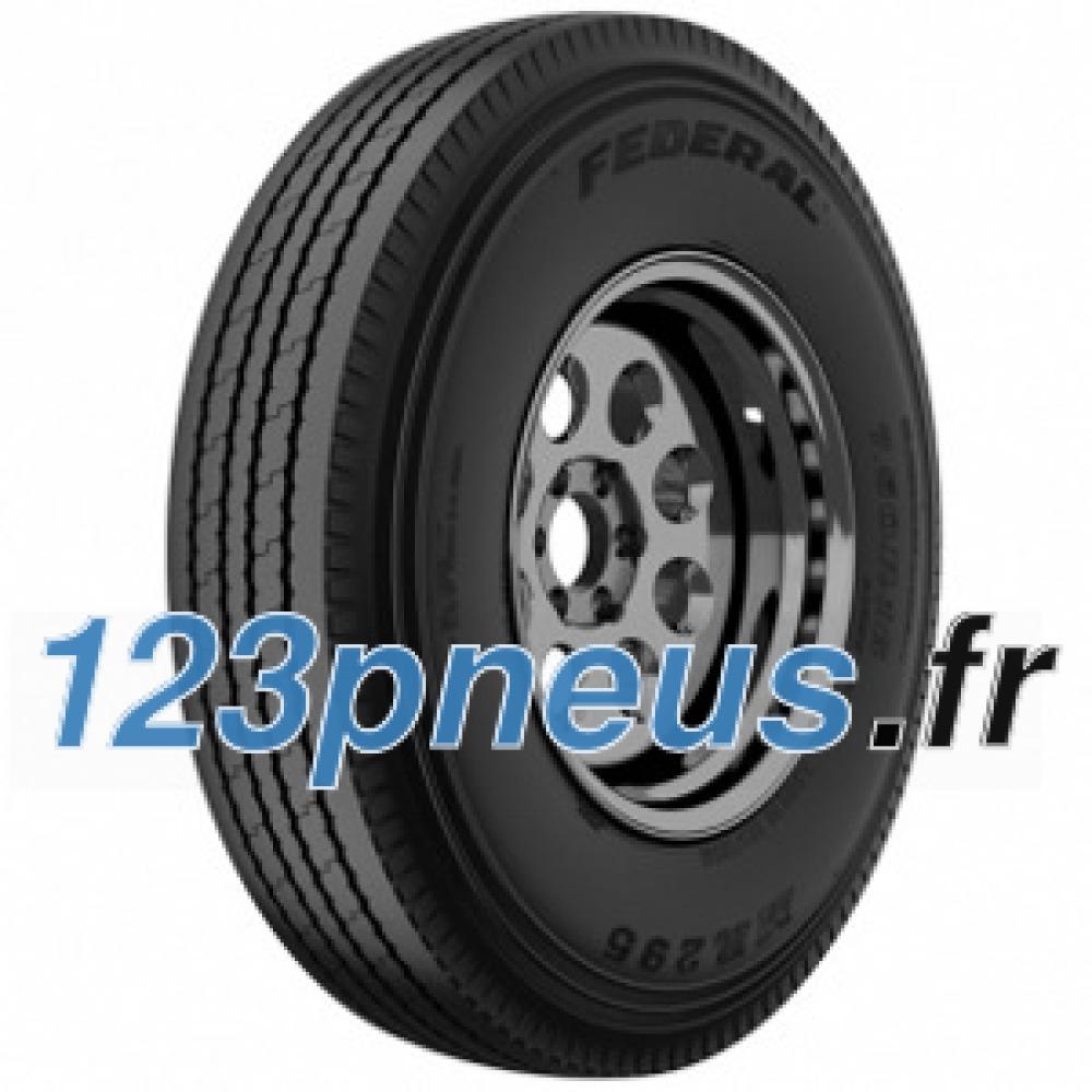 Federal MR 295